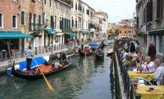 Nākamgad Venēcijas mākslas biennālē Latviju pārstāvēs 'Laikmetīgās mākslas centrs'
