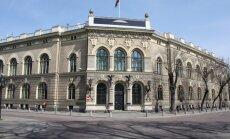 Latvijas Banka nolemj piešķirt 'ABLV Bank' 97,5 miljonu eiro aizdevumu (plkst.12.49)