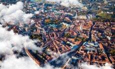 Vasaras atpūtas ceļvedis: piecas vietas, ko apskatīt Viļņā