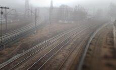 Krievijas dzelzceļš tranzītam no Baltkrievijas uz Krievijas ostām nosaka atlaidi