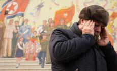 Vitālija Manska filmas saņēmušas Krievijas kinobalvu 'Baltais zilonis'