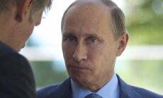 СМИ сообщили о возможной реорганизации Администрации президента Путина