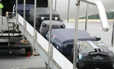 ASV atvieglos drošības pārbaudes lidostās 'zema riska' ceļotājiem