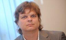 Jānis Bergs: Par stāvokli ar ASV televīzijām, Trampa 100 dienām un Latvijas brīvdienu maratonu