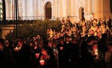 Internāta renovēšanai Aglonas svētceļnieku izmitināšanai piešķir teju 248 tūkstošus eiro