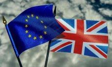 Pēc 'Brexit' angļu valoda nebūs oficiālā ES valoda, brīdina eiroparlamentāriete