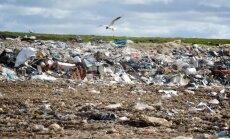 Rīgā visu atkritumu apsaimniekošanu plāno uzticēt pašvaldības kopuzņēmumam