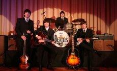 Latgales vēstniecībā 'Gors' augustā uzstāsies grupa 'The Cavern Beatles'