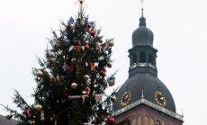 Kristieši visā pasaulē svin Pirmos Ziemassvētkus