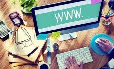 Pati pirmā interneta mājaslapa svin 25 gadu jubileju