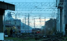 Finansējumu dzelzceļa uzbēruma norakšanai Rīgas centrā meklēs nākamajā ES fondu plānošanas periodā