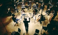 15. jubileju svinēs Jaunās mūzikas festivāls 'Arēna'