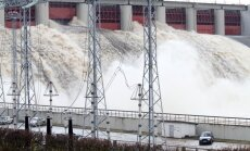 Pētījums: subsidētās elektroenerģijas ražotāju kopējais apgrozījums pērn sasniedzis 1,2 miljardus eiro