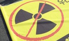 Piešķir līdzekļus neatliekamiem darbiem Salaspils kodolreaktorā