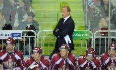 Rīgas 'Dinamo' labi spēlēja tikai 25 minūtes, uzskata Ābols