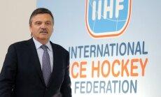 IIHF gatavo izmaiņas hokeja noteikumos