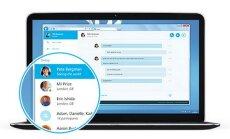 Microsoft открыла для всех браузерную версию Skype, добавила русский язык