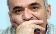 ECT nosoda Krieviju par Kasparova pratināšanu