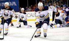 НХЛ: Гиргенсонс продлил результативную серию до трех игр