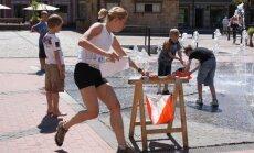 Orientēšanās sporta PČ inspektors: sprinta fināls Vecrīgā būs šo sacensību 'nagla'!