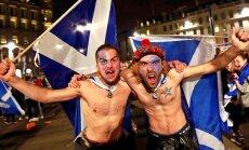 В Шотландии заявили о намерении провести еще один референдум о независимости