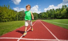 Ķīlis rosina skolās ierīkot skrejceļu bērnu enerģijas izlādēšanai