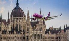 Wizz Air в Риге: новые маршруты и более вместительный самолет