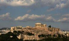Grieķijas plāns 'B' – Krievija noliedz finanšu palīdzības programmu Atēnām