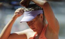 Шарапова получила очередную травму и снялась с турнира в Стэнфорде