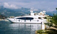 Miljonāra cienīga atpūta par nieka 50 eiro: portāls piedāvā ceļotājiem nakšņot dārgās jahtās