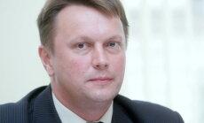 """Агешин обещает в Лиепайской думе работать в """"злой оппозиции"""""""