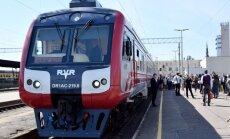 Правительство выделило еще 6,2 млн евро на компенсирование расходов Pasažieru vilciens