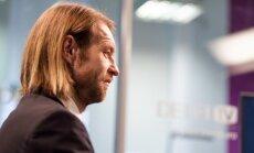 Gorkšs: Latvijas futbolā ir laba augsne, lai manipulētu ar spēļu rezultātiem