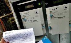 Naskie un piesardzīgie – kā Baltijā sokas ar viedo elektrības skaitītāju uzstādīšanu