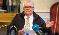 """В Эстонии судят бывшего лидера """"прорусской"""" партии Сависаара"""