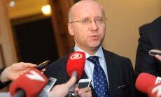 Krievija novirzījusi finansējumu atsevišķiem Uzvaras dienas pasākumiem Latvijā