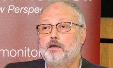 Turcijā bažas, ka Saūda Arābijas konsulātā noslepkavots žurnālists