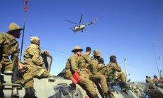 Grībauskaites padomniece: piespiešana dienēt okupantu armijā bija kara noziegums
