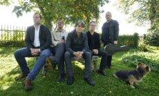 'Mielavs un Pārcēlāji' izsludina gada nogales koncertus