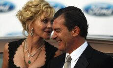 Мелани Гриффит и Антонио Бандерас рассказали о своем разводе