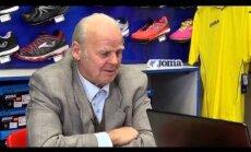 Video: Jānis Lūsis stāsta par uzņemšanu IAAF Slavas zālē un savu izcilo karjeru