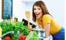 Kā uzlabot ēdiena garšu? 10 no profesionāļiem noskatīti 'knifiņi'