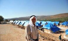 Bēgļu krīze: Latvijas 4 miljonu eiro maksājums Turcijai ir iespējams