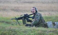 NATO jāsper jauni soļi, lai aizsargātu austrumu sabiedrotos, paziņo Rasmusens