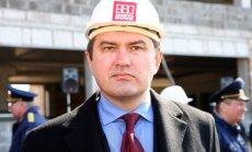 'Skonto Būve' draud sūdzēties Eiropā par LU Akadēmiskā centra būviepirkumu