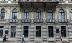 JRT jauniestudējumam 'Pilna Māras istabiņa' meklē Latvijas dižģimenes