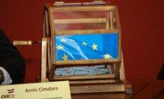 'Delna' publiskos EP deputātu kandidātu reputācijas datu bāzi