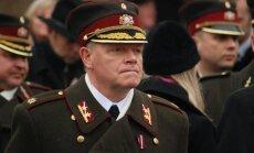 NATO rīcībā esošie fakti liecina par kara sākšanos Ukrainā, norāda Graube