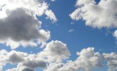 В воскресенье будет тепло, местами - дожди и грозы
