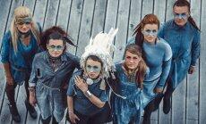 Grupa 'Latvian Voices' izziņo vasaras koncertprogrammu